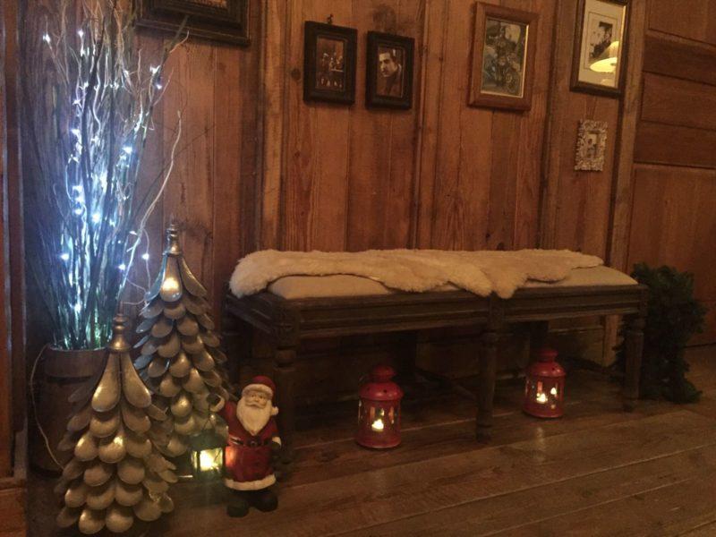 Locanda Collomb – Natale